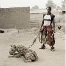 Barbatii-hiena din Nigeria
