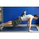 Program de fitness cu .... pisici!
