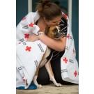 Uraganul Sandy - animale salvate