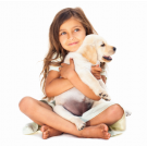 Rolul animalelor in dezvoltarea emotionala a copiilor